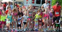 Don't miss this year's Footloose 5K June 27!