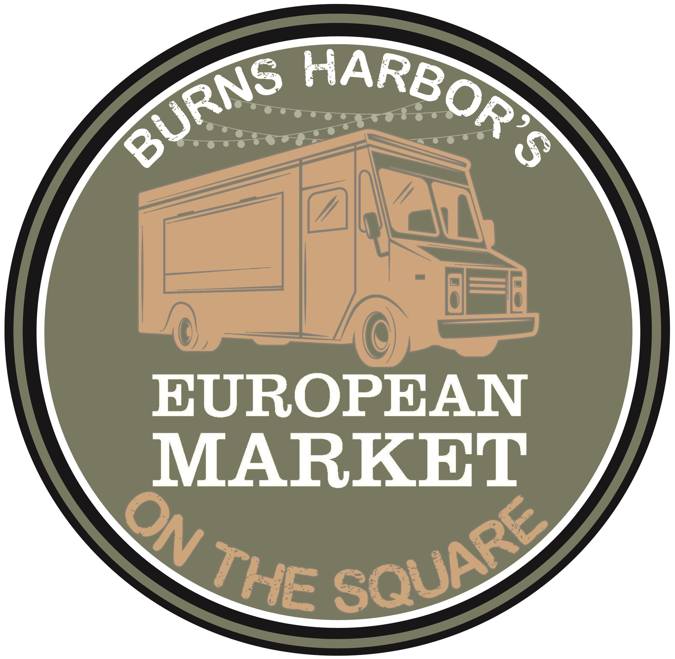 Burns Harbor Food Truck Square