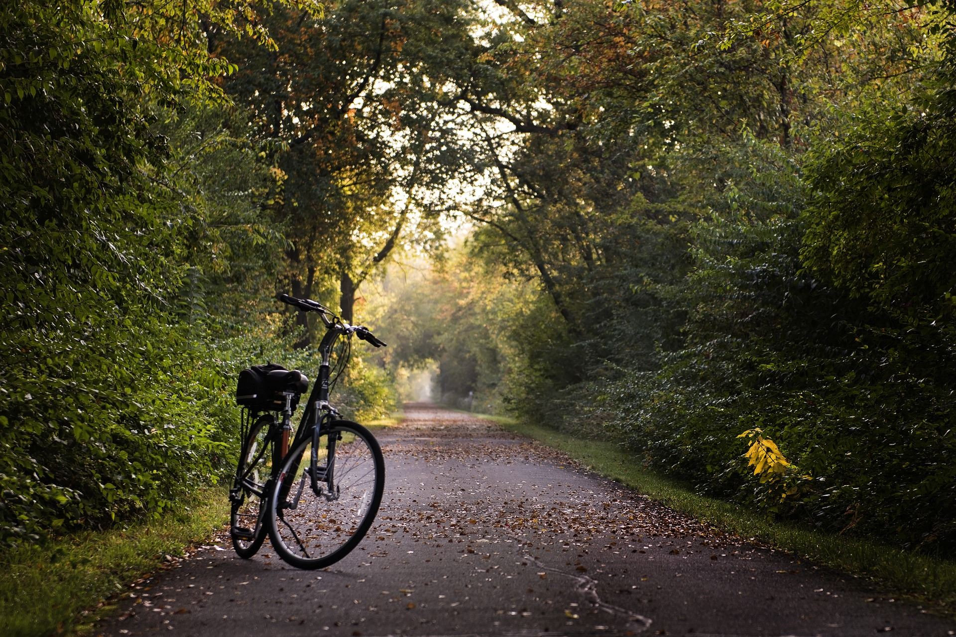 Recreational trail