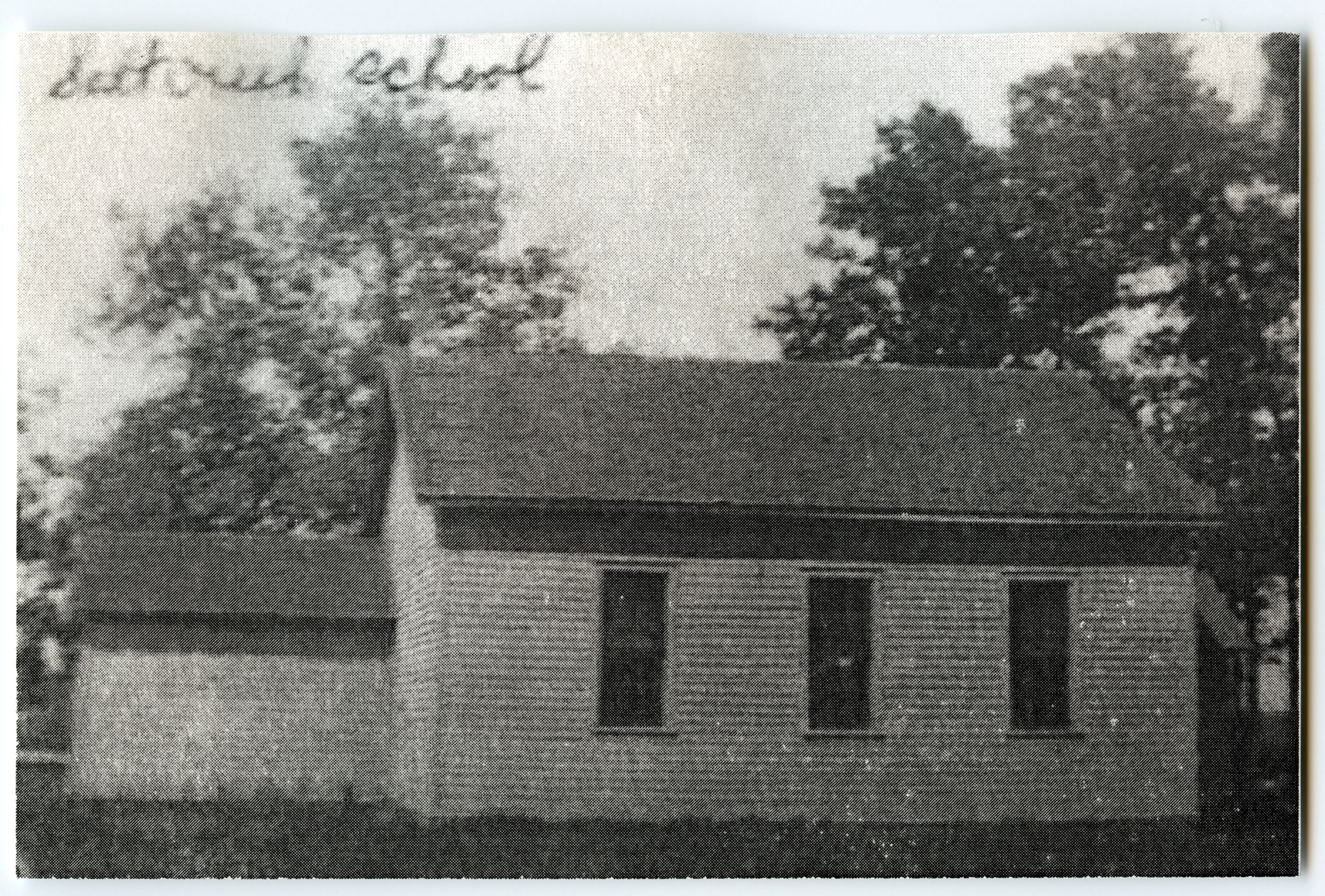 Salt Creek School