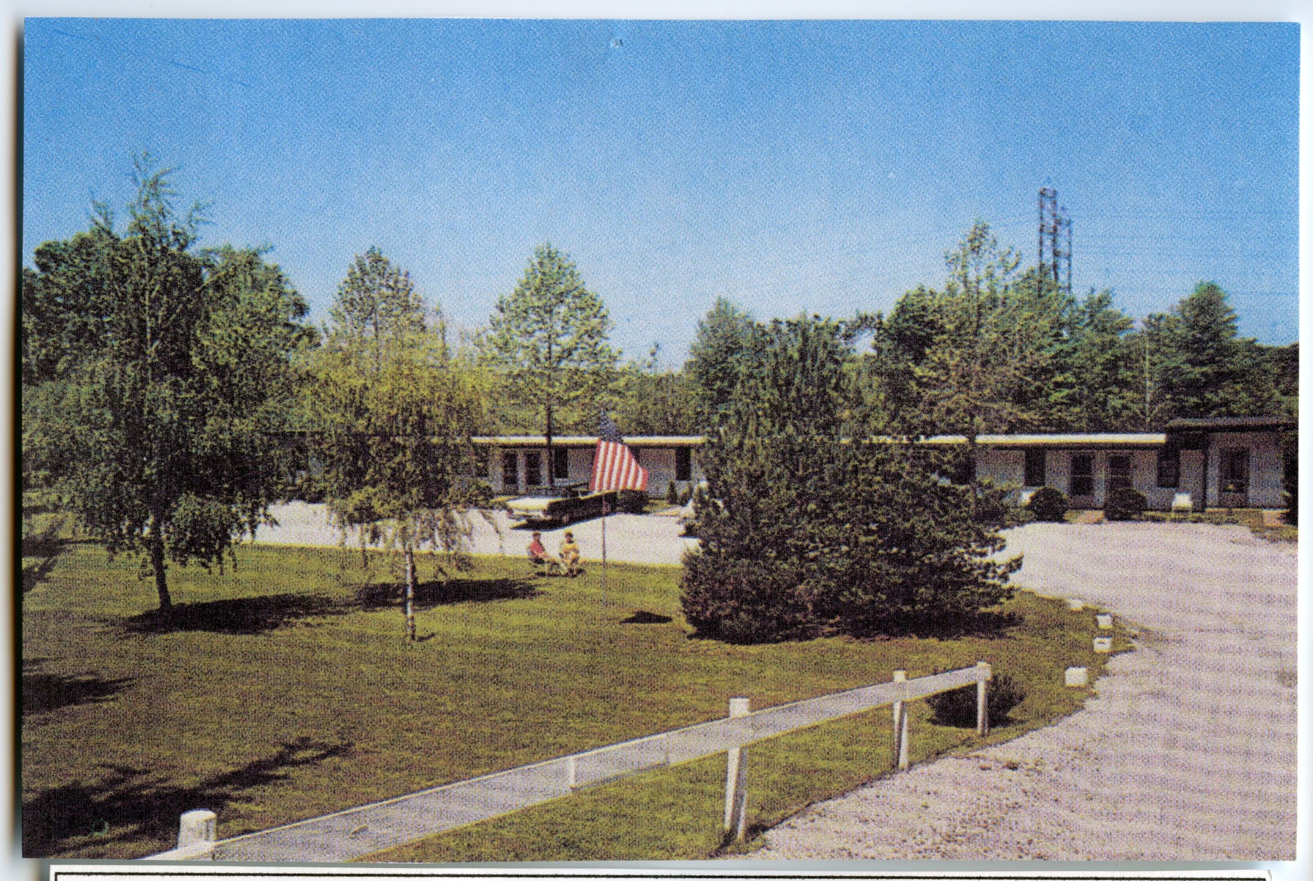 Oak Hill Motel