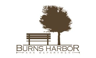 Burns Harbor Park Department logo